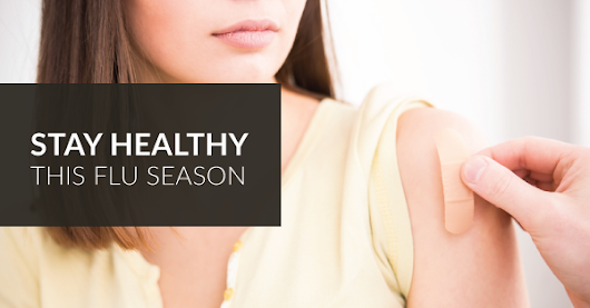 The Healthcare Resort of Plano |   How to Stay Healthy During Flu Season