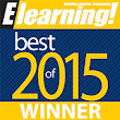 Vubiz Wins Elearning Award for Compliance Training