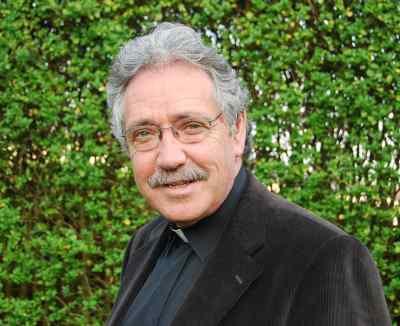 Revd Canon Trevor Williams-Bishop Elect of Limerick and Killaloe