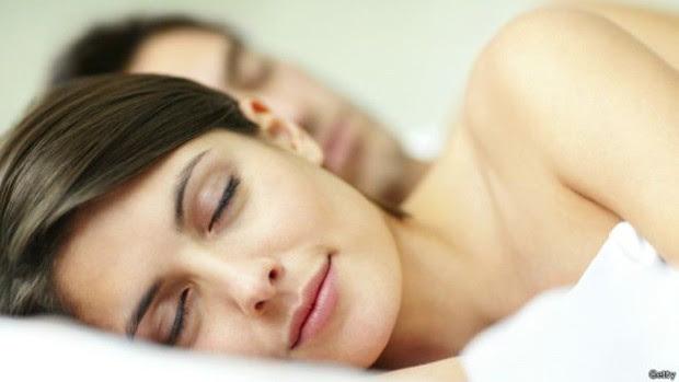 Cientista americano sugere que oito horas de sono pode ser demais  (Foto: Getty/BBC)