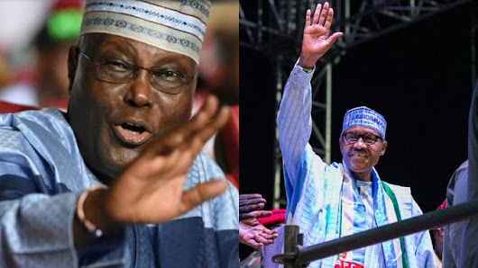 Minabere Ibelema Says - God Revealed To Me In Dream How Atiku And Buhari Especially Lost 2019 Election — Newsflashngr