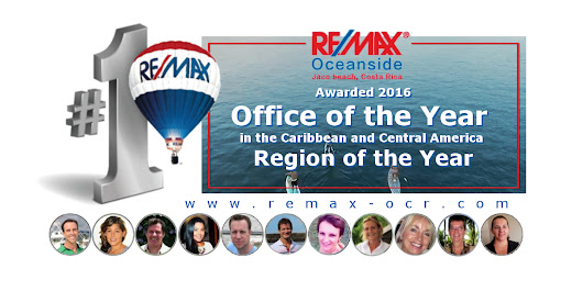 Costa Rica Property Sellers | Good news from REMAX Oceanside | Jaco Beach Real Estate Agents