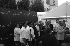 SF Chefs 2011