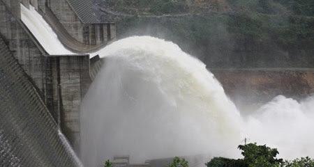 Thủy-điện, thủy-điện-nhỏ, lũ-lụt, xả-lũ, điện, EVN, nam-trung-bộ, tàn phá, Tây-nguyên,  thủy điện, xả lũ, ngập lụt, lũ lụt, miền Trung