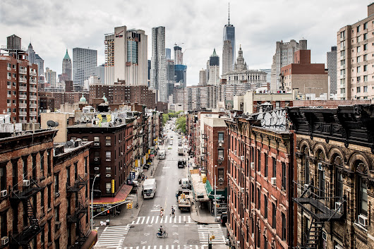 Relocation Guide for Moving to New York City