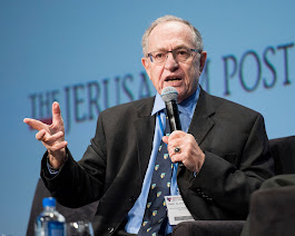Jeffrey Toobin to his former professor Alan Dershowitz: 'What's happened to you?' - The Washington Post