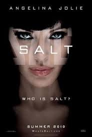 Movie review: SALT & The Expendable