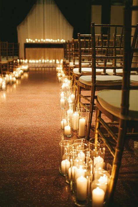 608 best Ceremony Aisle Style images on Pinterest