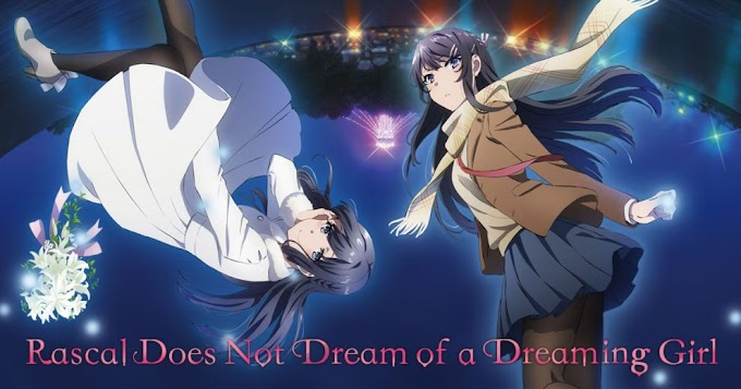 Rascal Does Not Dream of a Dreaming Girl Movie in Hindi Sub Download