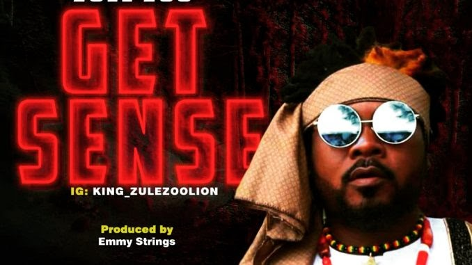 "Zule Zoo Releases New Single Titled ""Get Sense"""