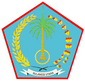 Lambang Sulawesi Utara