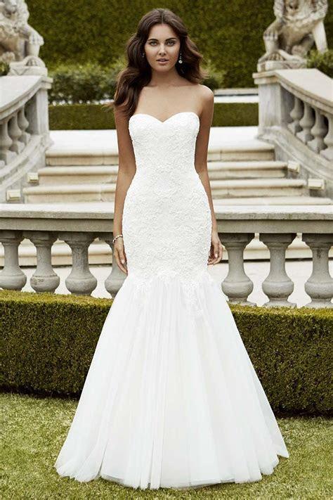 Isabela Wedding Dress from Blue By Enzoani   hitched.co.uk