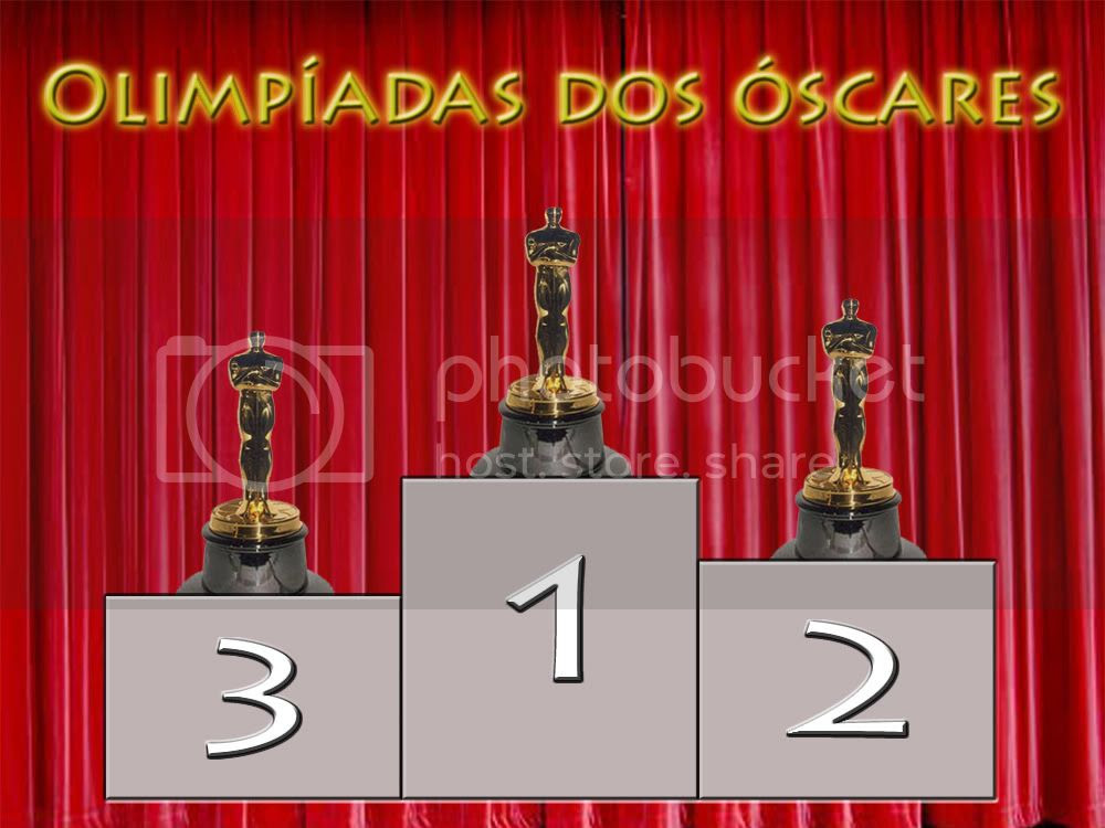 Olimpíadas dos Oscares