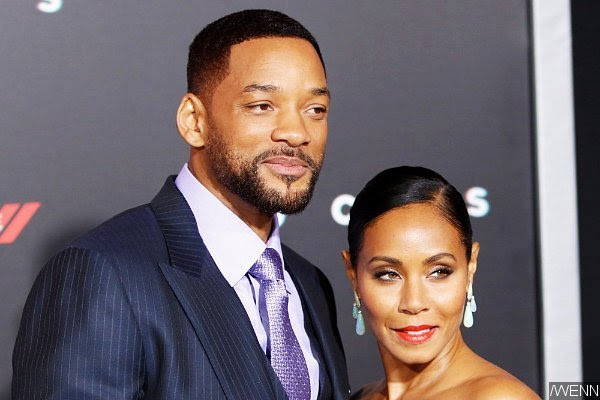 Report: Will and Jada Pinkett Smith Plan for Divorce 'When the Kids Are Adults'