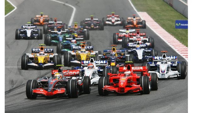 Image result for formula one racing