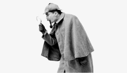 Sherlock Holmes Is Now in the Public Domain, Declares US Judge