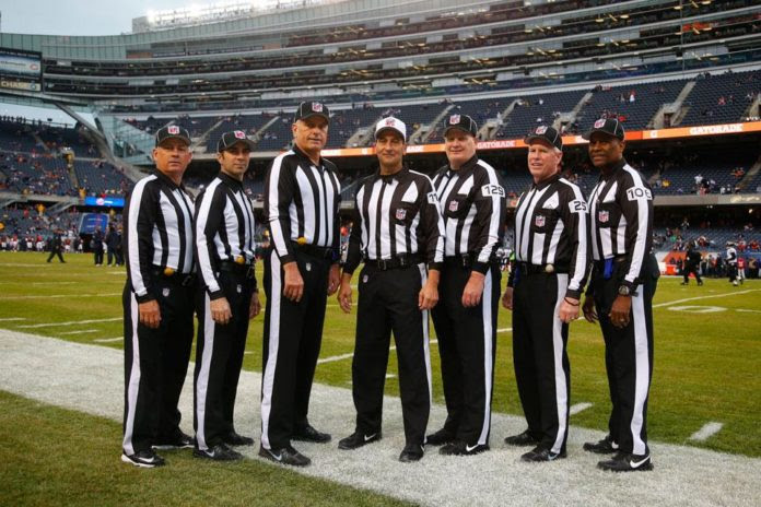 Average NFL Referee Salary in 2017 – How Much NFL Refs Make  The Gazette Review