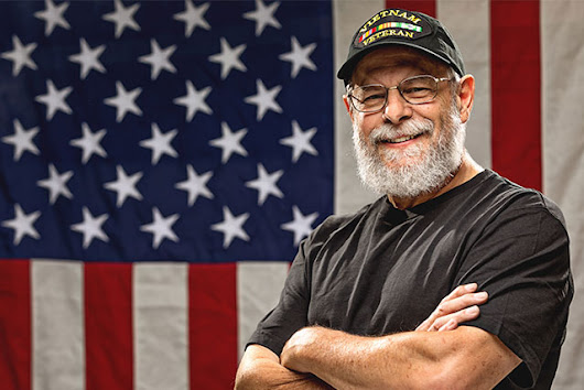 5 Ways Our Valiant Veterans Program Honors Residents