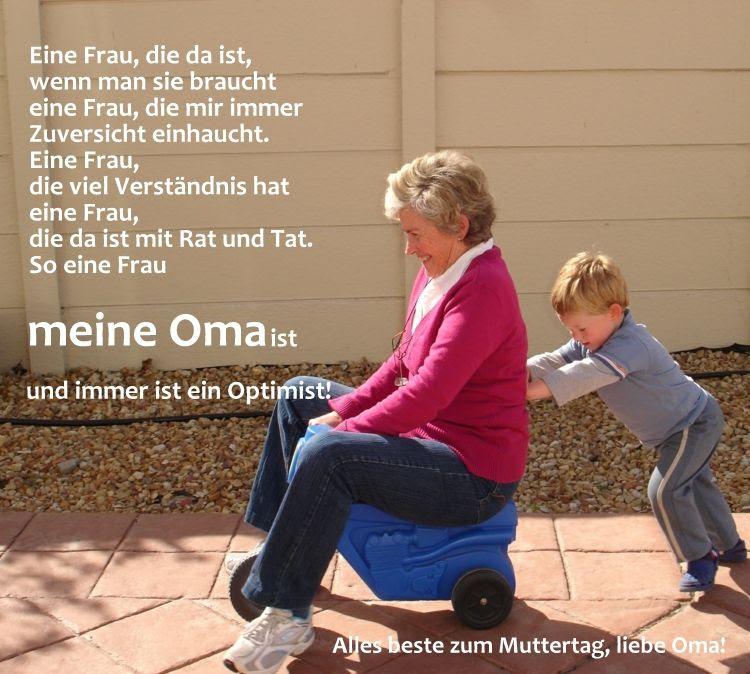 Die Schonsten Grosseltern Spruche Wir Sind Oma