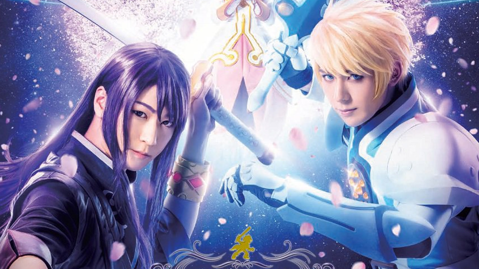 Next Tales Of The Stage Justice Of Light And Shadow Featuring