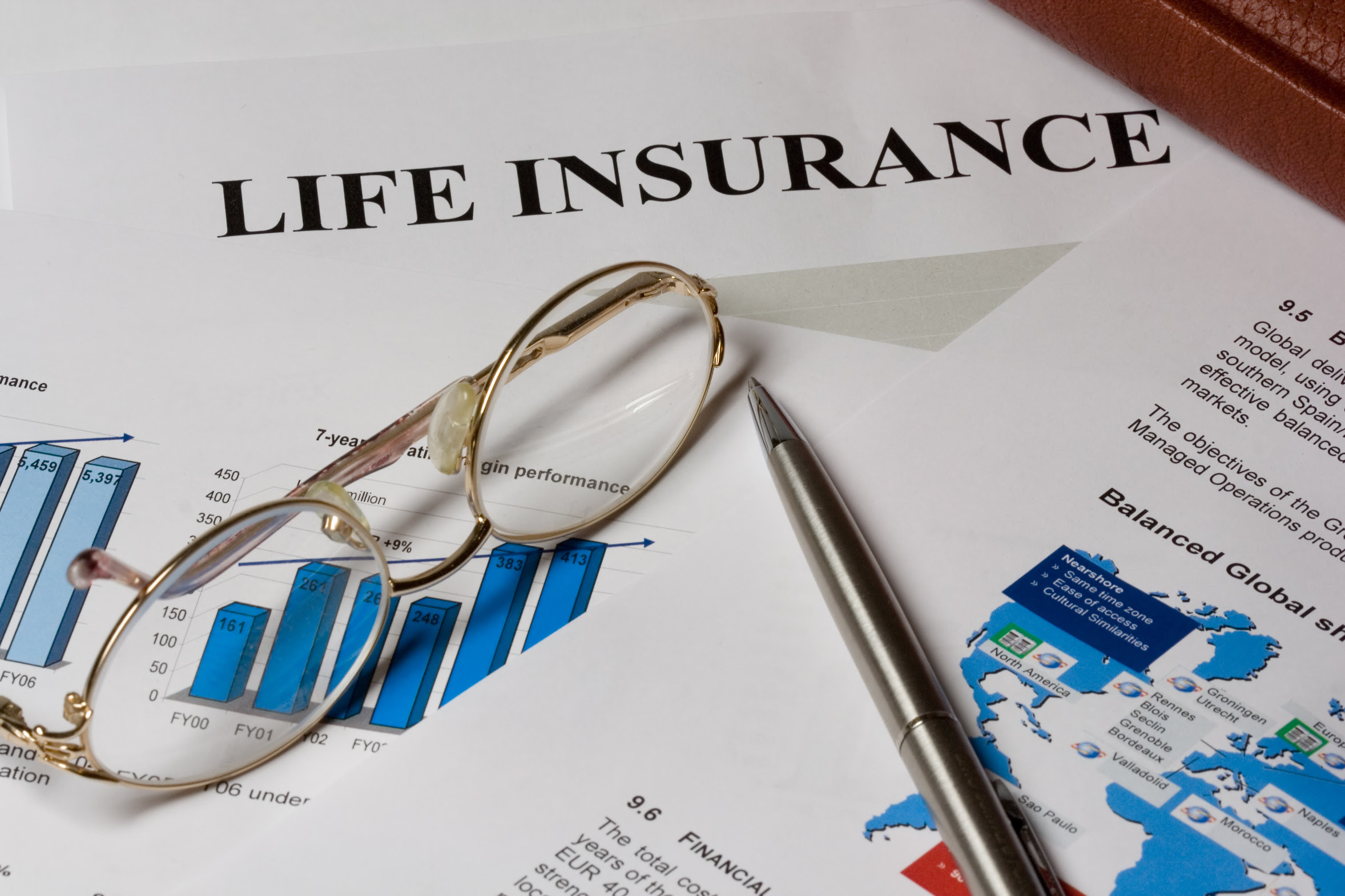 Does Whole Life Insurance Work as Part of a Retirement ...