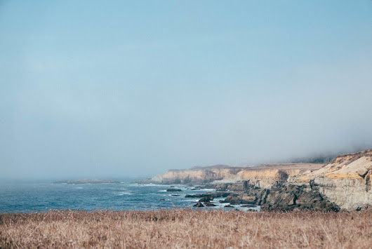 Scenes from: Salt Point State Park