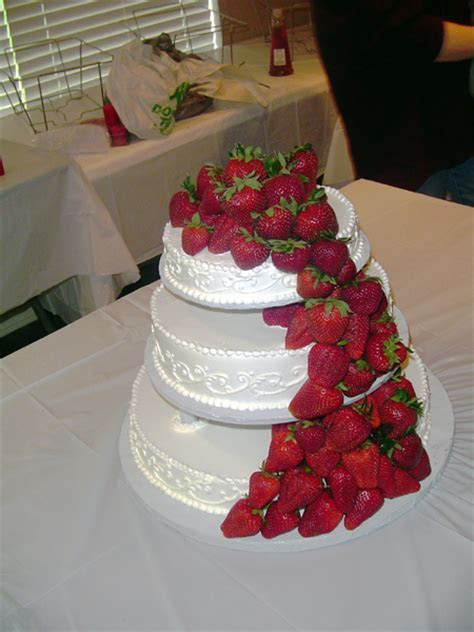 Cheesecake Wedding Cake???   CakeCentral.com