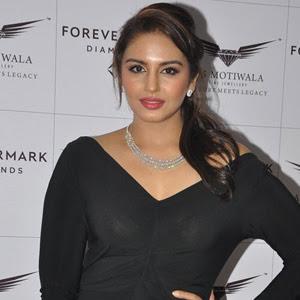 Huma Quershi Indian actress and model hot and beautiful wallpaper