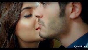 Lyrics Tu Jaane Na Atif Aslam | Romantic video (Murat & hayat )