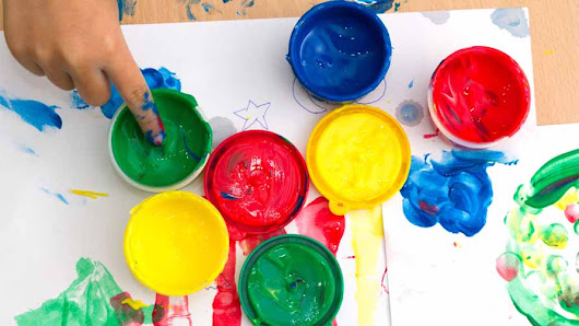 6 Things to Consider when Choosing Your School's Painting Service Company