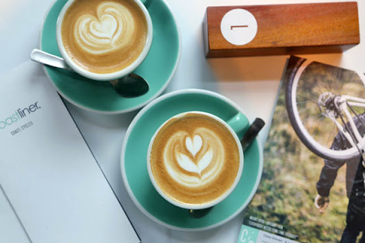 20 New Cafes In Singapore - Wake Up and Smell The Coffee! |