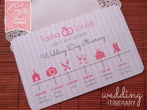 Wedding Card Malaysia   Crafty Farms Handmade : Wedding