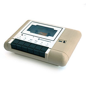 English: Commodore 1530 C2N-B Datasette as use...