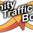 Frank Bauer recommends to Get Infinite Traffic + Infinite Bitcoin Commission Potential on 11 Traffic Packages... InfinityTrafficBoost.com