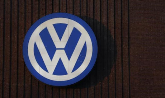 'Das Auto' no more: Volkswagen plans image offensive