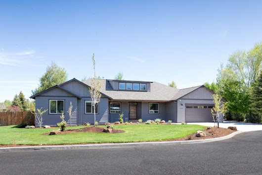 JUST LISTED // 20940 Vail Run Court Bend OR 97702 | Bend and Central Oregon Real Estate | Fred Real Estate Group LLC
