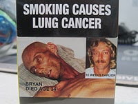 Lung Cancer Experts Applaud Australia's Tobacco Restrictions