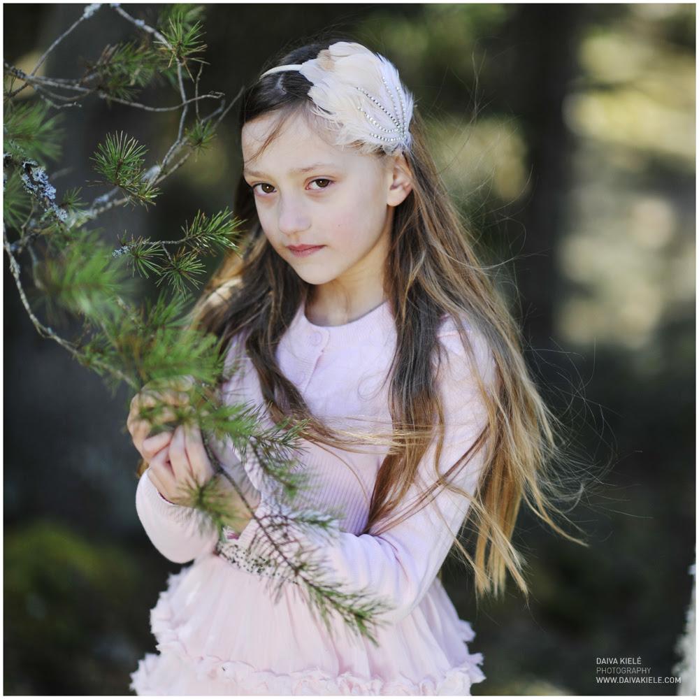 arbatėlė miške