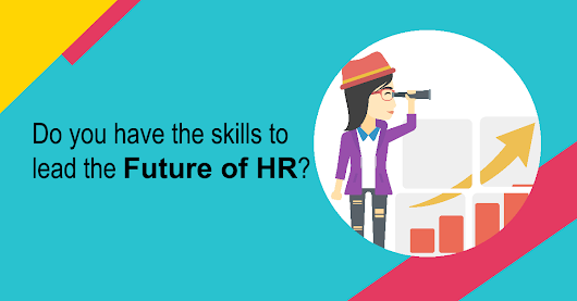 Are you ready for the future of HR? - MConnected Communications