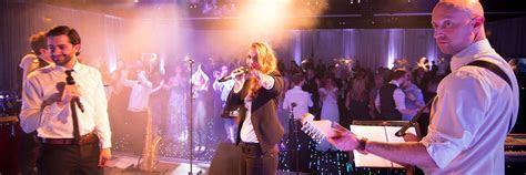 Saxophone   Wedding Band Newcastle   Groove Allstars