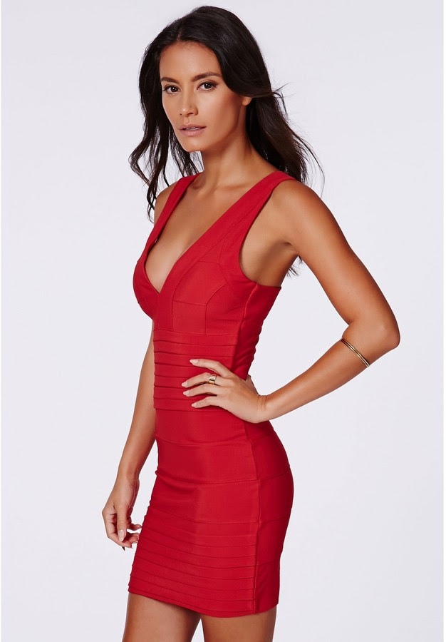 Style australia to buy dresses bodycon where red sleeve xoxo