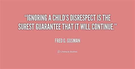 Disrespecting Your Mom Quotes