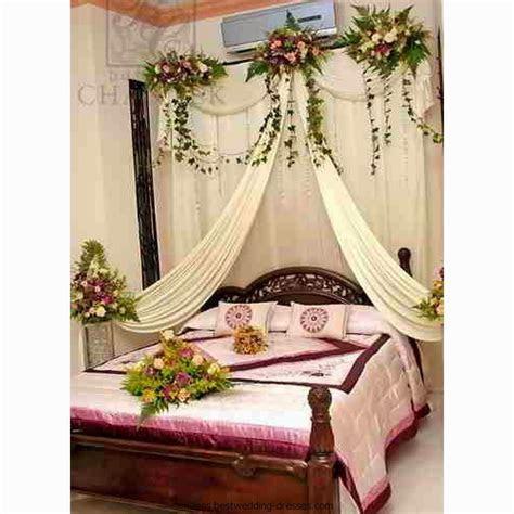 Bangladeshi Wedding Bed   Wedding Snaps .