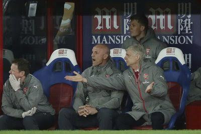 Wenger's Arsenal future to be decided after FA Cup - New Telegraph Newspapers