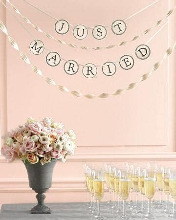17 Best ideas about Wedding Banners on Pinterest   Burlap