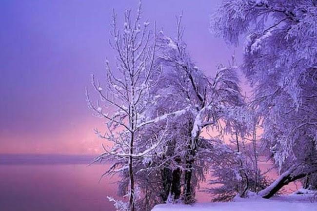 Χειμωνιάζει στην Πελοπόννησο