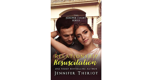 Bena Roberts's review of Relationship Resuscitation