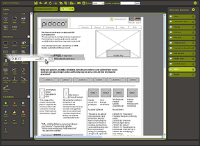 Pidoco-wireframe-prototyping