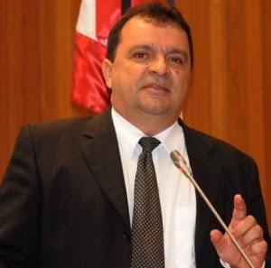Deputado Camilo Figueiredo