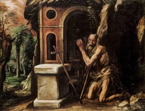 resultado imagem para barroco santo onofrio